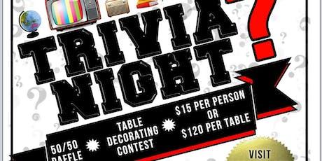APRI STL Trivia Night tickets