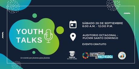 Youth Talks entradas