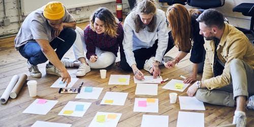 "TeamPlay's ""Collaboration Skills"" Workshop"