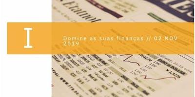 Domine as suas finanças - Modulo I