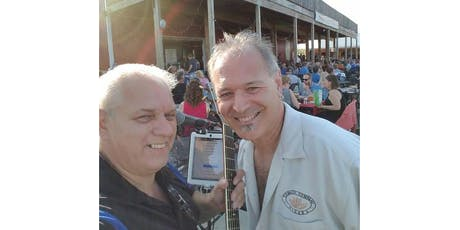 Unplugged with A Perfect Storm Duo tickets