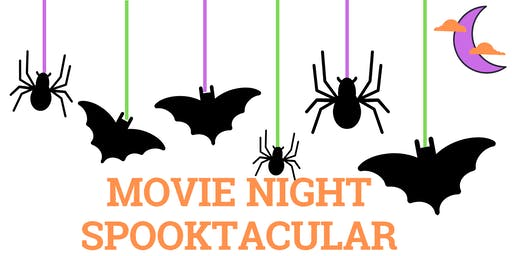 Movie Night Spooktacular at WILDLIGHT