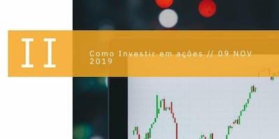 Domine as suas finanças - Modulo II