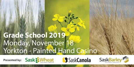 Grade School 2019 - Yorkton tickets