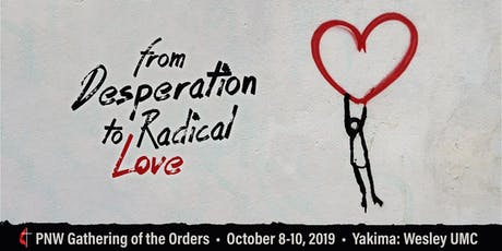 PNW Gathering of the Orders 2019 tickets