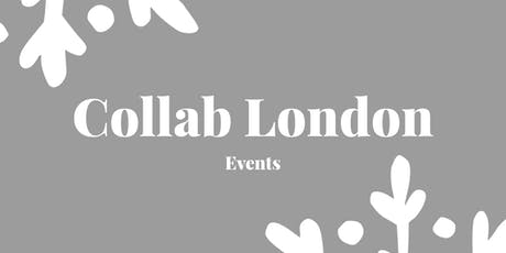 Collab London II: Winter Wonderland tickets