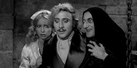 Projector Club Presents: Young Frankenstein tickets