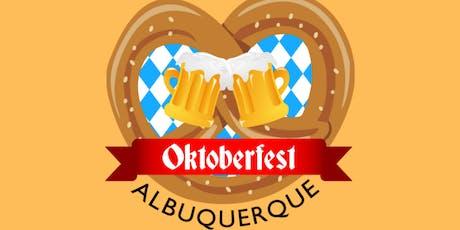 Albuquerque Oktoberfest tickets