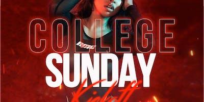 College Sundays