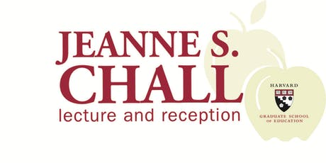 2019 Chall Lecture & Reception tickets