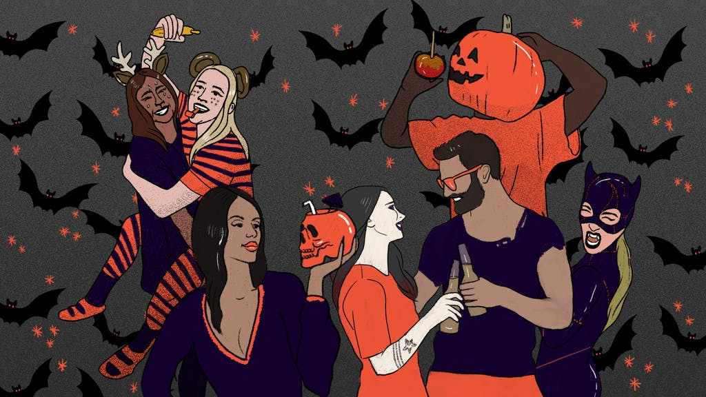 The Best Halloween Parties in New York City