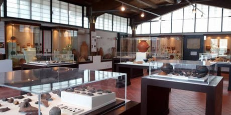 Tour all'Antiquarium di Lucrezia Romana  biglietti