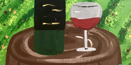 Paint and Sip at Solis Winery tickets
