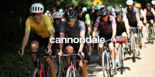 Grinduro Prep with Ted & Laura King - Cannondale