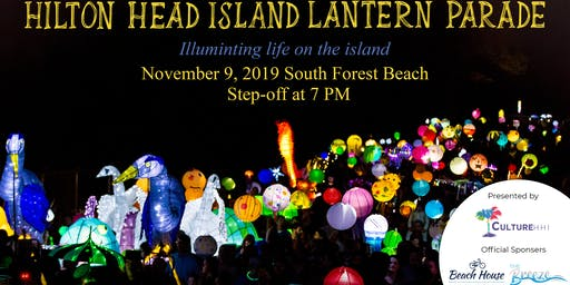 Hilton Head Island Lantern Parade