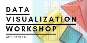 SheLovesData Jakarta: Data Visualization with Power BI