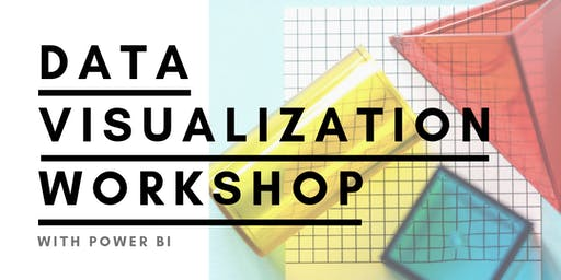 SheLovesData Jakarta: Data Visualization with Power BI