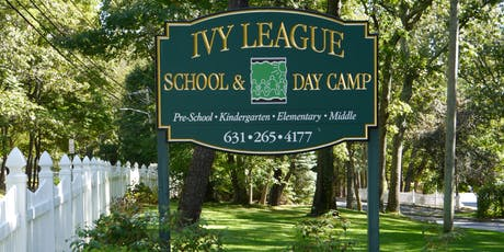 Ivy League School Open House tickets