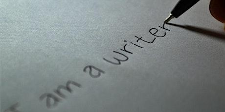 The Thursday Conversation: Writers' Cohort tickets
