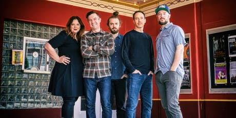 YONDER MOUNTAIN STRING BAND - NIGHT ONE tickets