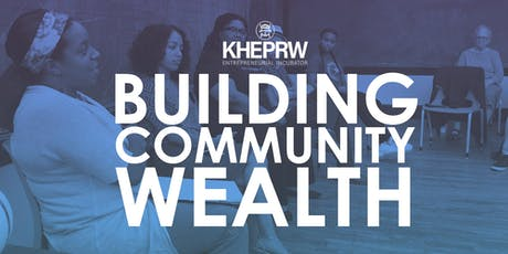 Community Wealth Building Brunch tickets