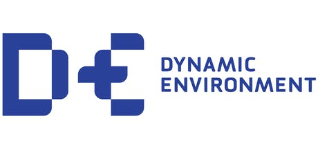 DYNAMIC ENVIRONMENT Panel Discussion tickets