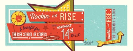 Rockin' for Rise at BUS