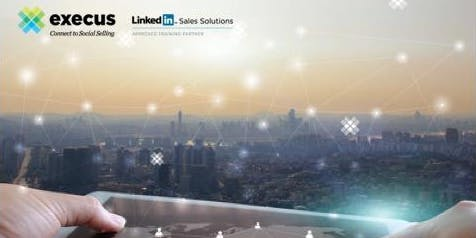 "Social Selling ""LinkedIn"" Sales Solutions event"