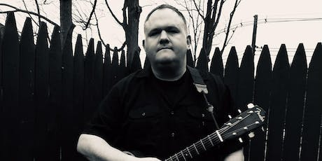 LIVE MUSIC - Kevin Paul 6:30pm-8:30pm tickets