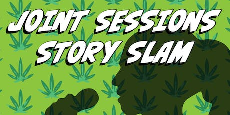 Joint Sessions Story Slam to benefit Street Sense Media tickets