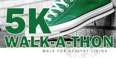 Links, Inc. Houston Chapter 5 K Walk-A-Thon-Cluster Activity