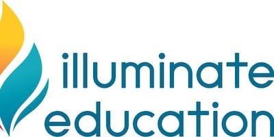Illuminate Education Regional Meeting: Inland Empire (October 24, 2019)