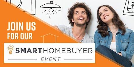 Smart Homebuyer Event - Boynton Beach tickets