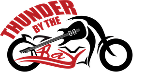 "THUNDER BY THE BAY MOTORCYCLE FESTIVAL ""BORN TO BE..."