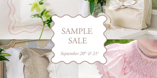 Lenora by Dina Yang Sample Sale