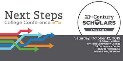 2019 Next Steps Conference