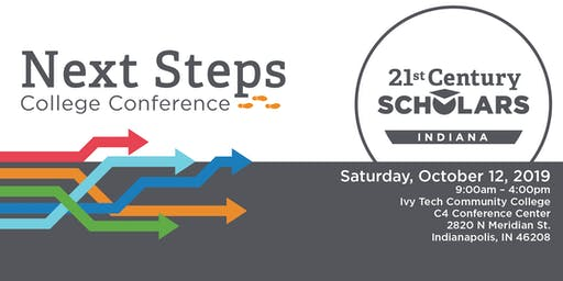 2019 Next Steps Conference