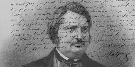 La grande littérature : Le Colonel Chabert tickets