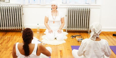 Kundalini Breathwork for a courageous heart 10/13 tickets