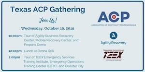 Texas ACP Gathering