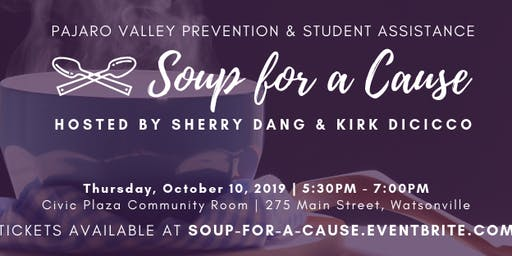 PVPSA's Soup for a Cause