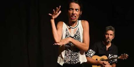 Desconto: Iberú - Fábulas Sobre o Medo, no Teatro Dr Botica ingressos
