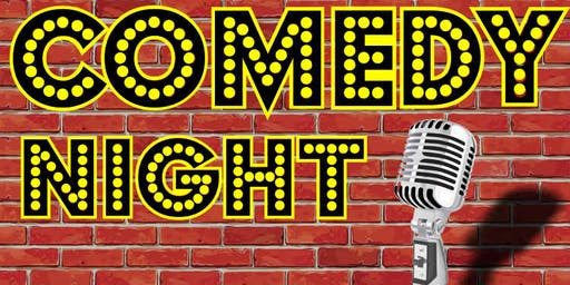 Rotary Comedy Night