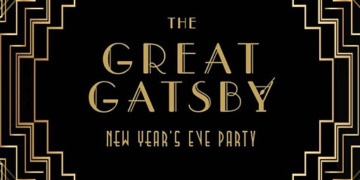Great Gatsby NYE 2019 Party @ Panam Liverpool
