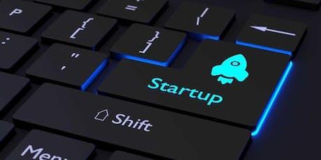Lean Startup tickets