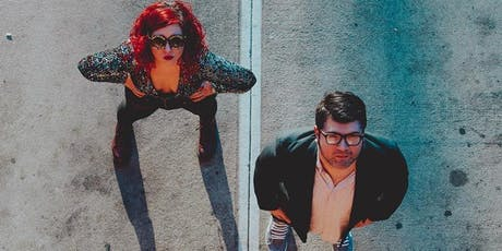 Glass Mansions (Erin Shea's 35th Birthday Show) tickets
