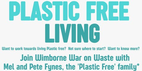 Plastic Free Living tickets