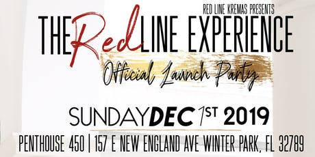 The Red Line Experience tickets