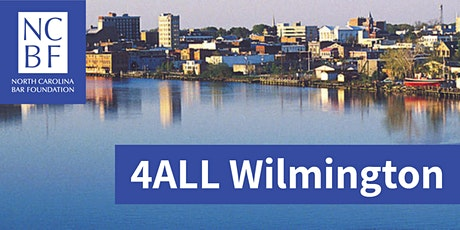 4ALL Statewide Service Day 2020 - Wilmington tickets