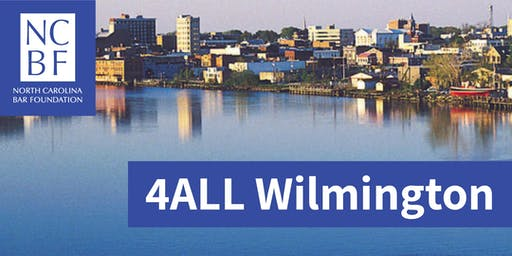 4ALL Statewide Service Day 2020 - Wilmington